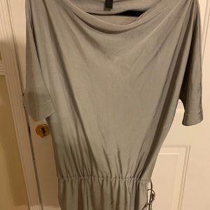 Dress type shirt